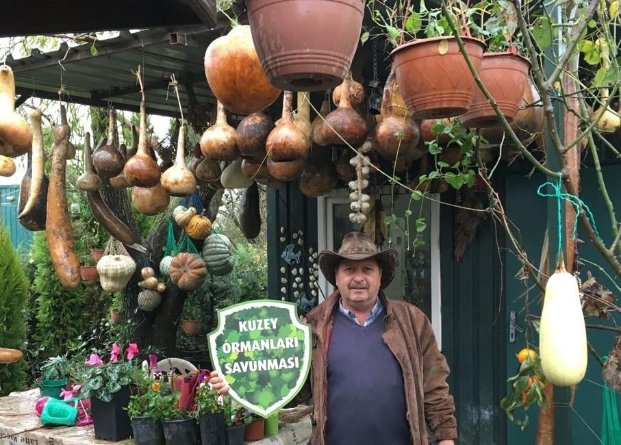 Gıda Ormanımızın Temellerini Attık!